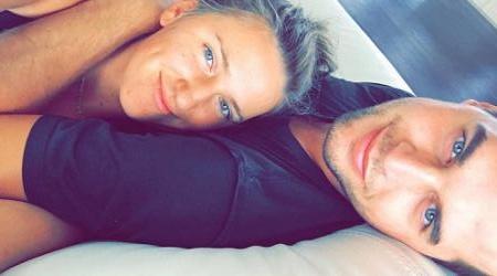 Victoria Azarenka's Boyfriend Billy McKeague