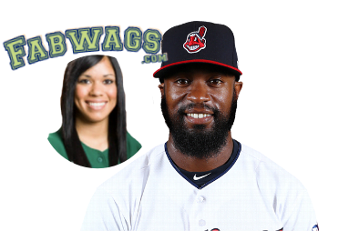 Austin Jackson's Wife Jonna Williams