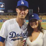 Cody Bellinger's Girlfriend Melyssa Perez