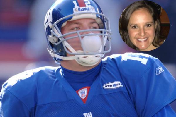 Jared Lorenzen's Ex-Wife Tamara Lorenzen