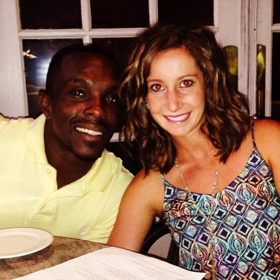 Taylor Ullemeyer Coach Ozell Williams' Girlfriend