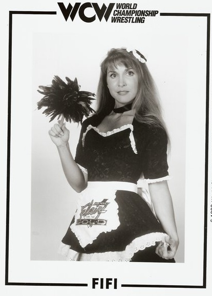 Ric Flairs Girlfriend Fiancee Wendy Barlow Bio Wiki