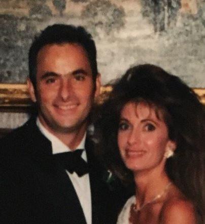 David Feherty S Wife Anita Feherty Bio Wiki