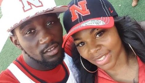 Terence Crawford's Girlfriend Alindra Person