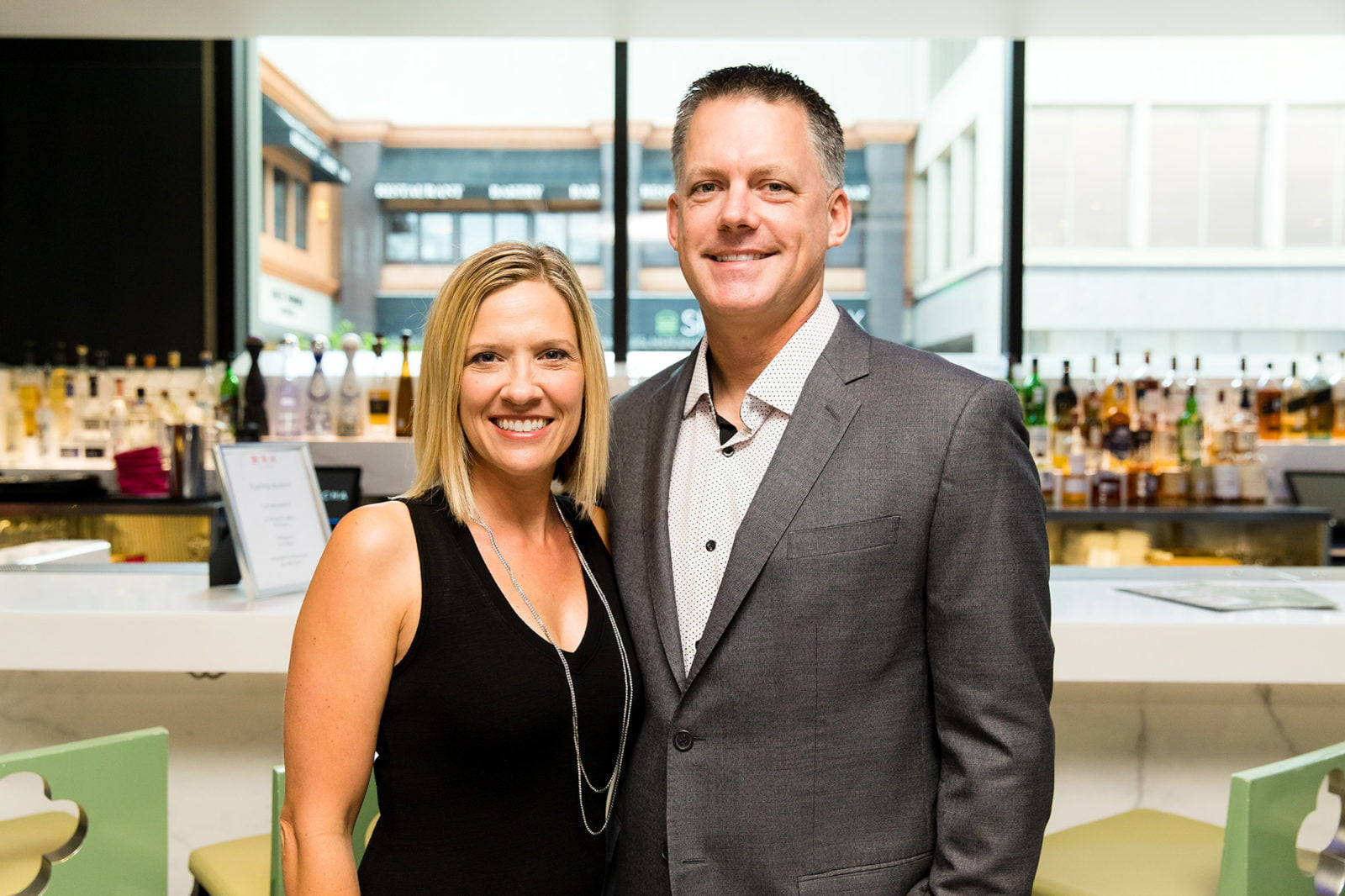 Astros' Manager A.J Hinch's Wife Erin Hinch