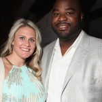 Albert Haynesworth's Ex-girlfriend Brittany Jackson