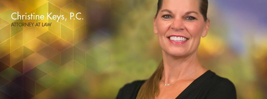 Christine Keys