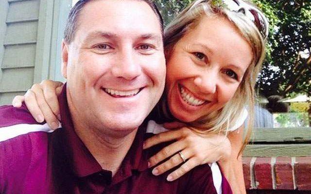 Dan Mullen's Wife Megan Mullen