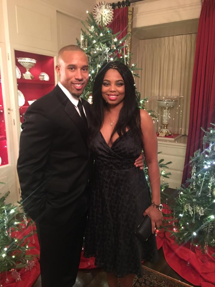 Who is jemele hill dating in Australia