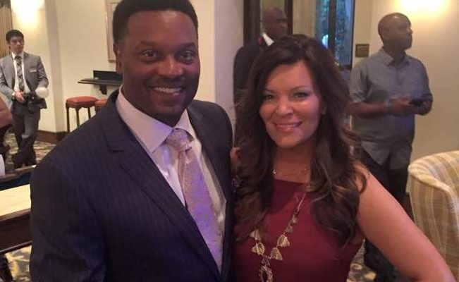 Kevin Sumlin's Wife Charlene Sumlin