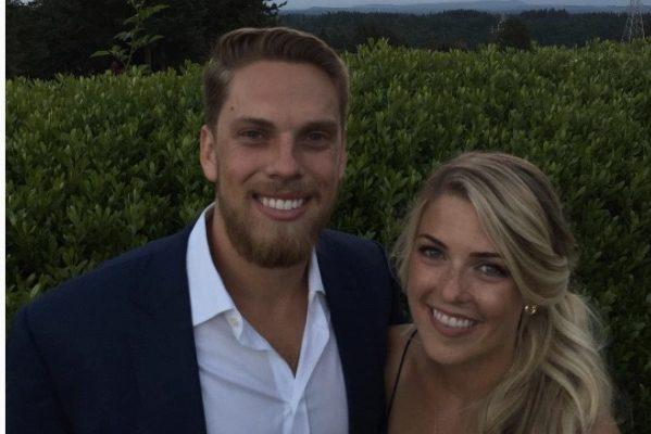 Luke Del Rio's Girlfriend McKenzie O'Leary