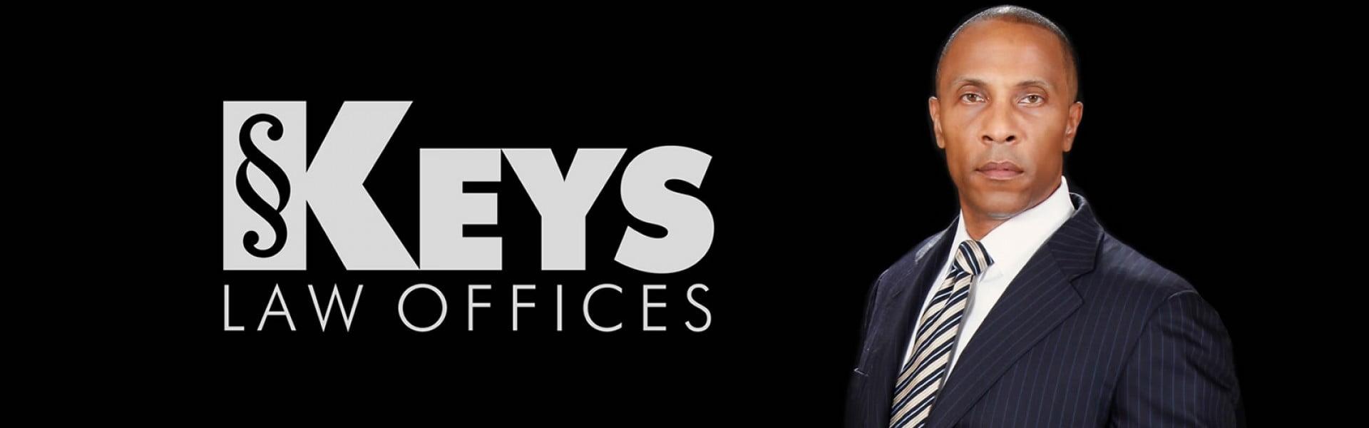 Attorney Rick Keys
