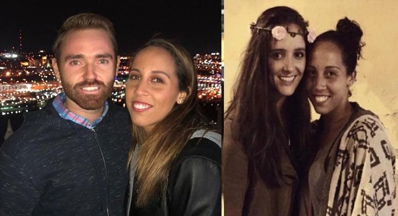 Madison Keys' Boyfriend Bjorn Fratangelo