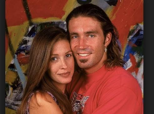 Pat Cash's Ex-Wife Emily Bendit