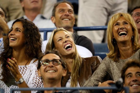 Rafael Nadal's Mother Ana Maria Parera (Bio, Wiki)