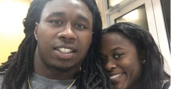 Sammy Watkins' Girlfriend Tala Powell