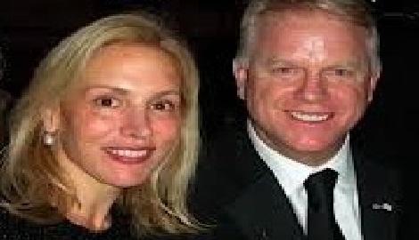 Boomer Esiason's Wife Cheryl Esiason