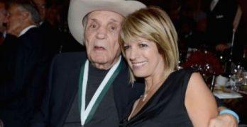 Jake LaMotta's Wife Denise LaMotta