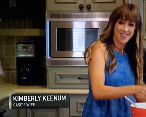 Kimberly Keenum
