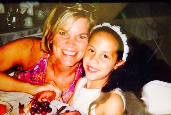 Madison Keys Mother Christine Keys Bio Wiki Photos