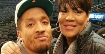Michael Beasley Mom Fatima Smith