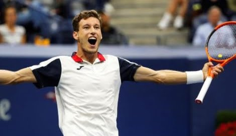 Who is Pablo Carreño Busta's Girlfriend?