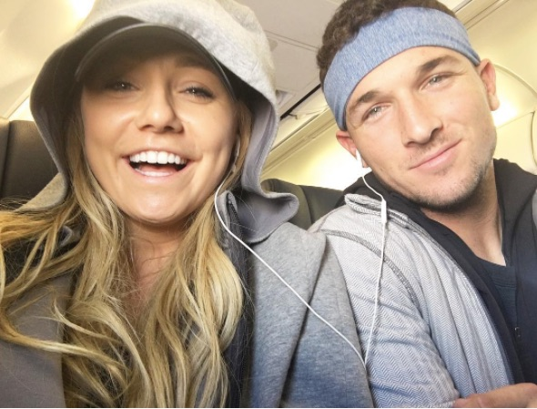 Hannah Cormier 7 Facts about Alex Bregman's Girlfriend