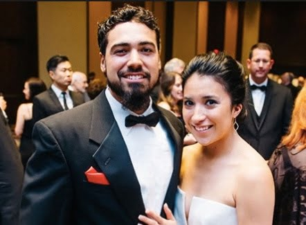 Anthony Rendon's Girlfriend Amanda Rodriguez