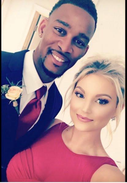 Byron Buxtons Pretty Girlfriend Lindsey Tillery Bio Wiki