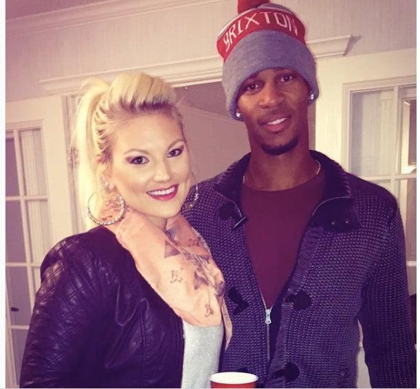 Chris and sarah dating