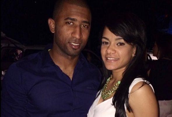 Eduardo Nunez's Girlfriend Merary