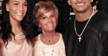 Michelle Zelina
