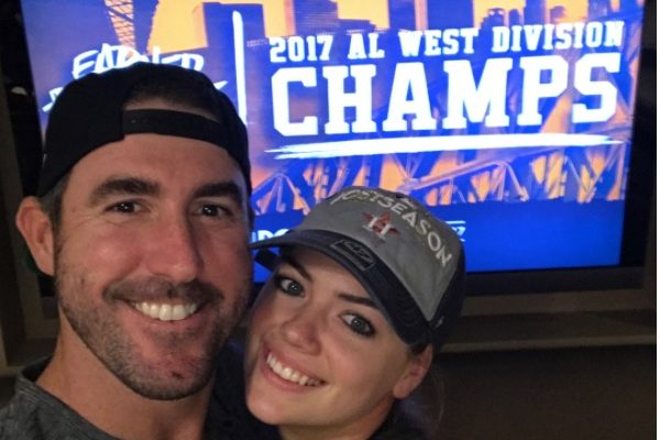 Justin Verlander's List of Girlfriends