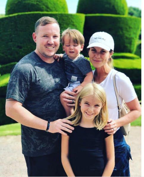 Kati Prater Nfl Placekicker Matt Prater S Wife Bio Wiki