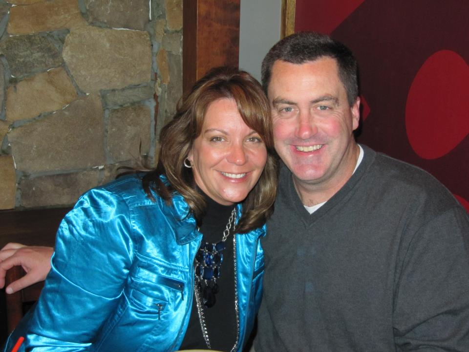 Wisconsin Badgers Paul Chryst's Wife Robin Chryst