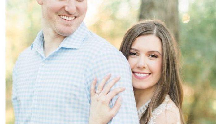 Shelby Gassiott Ross Stripling's Girlfriend