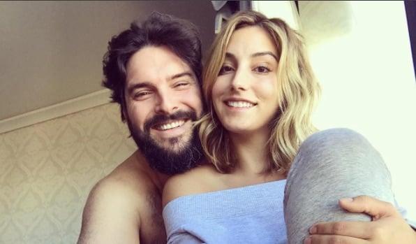 Tanner Roark's Wife Amanda Roark