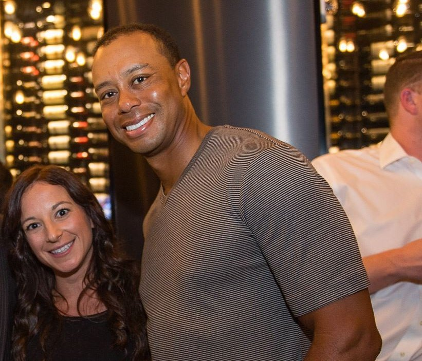 5 Facts About Tiger Woods' New Girlfriend Erica Herman