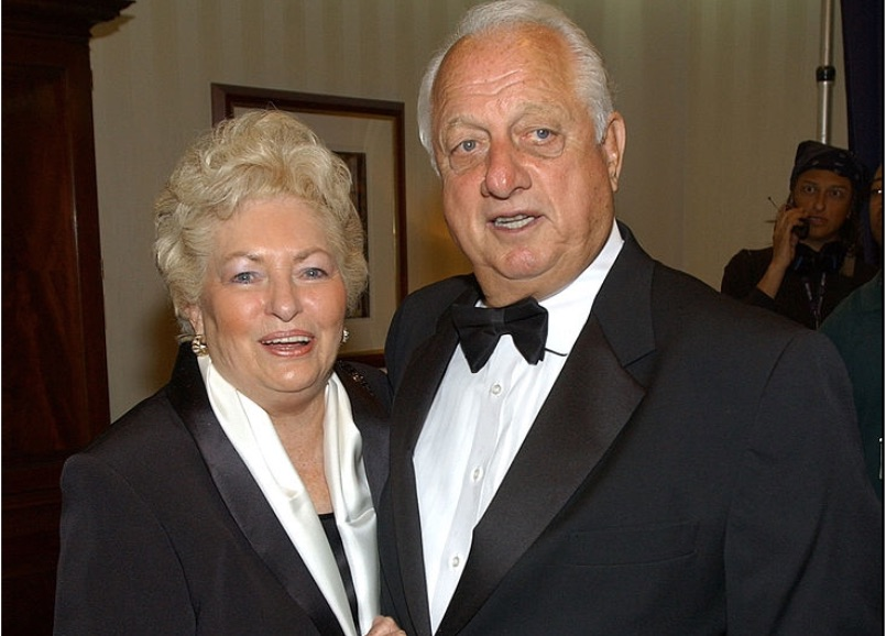 Jo Lasorda 5 facts About Tommy Lasorda's Wife