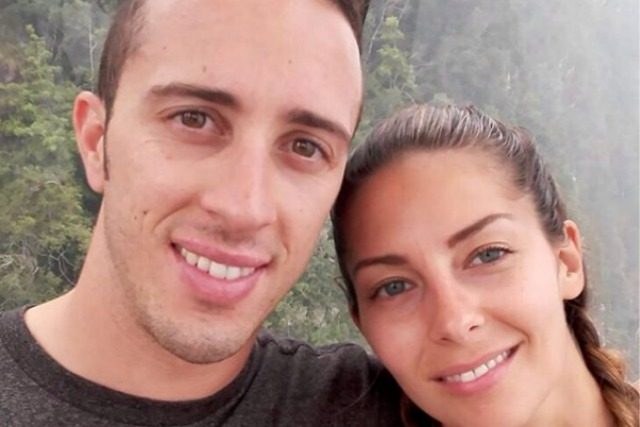 Andrea Dovizioso's Girlfriend Alessandra Rossi (Bio, Wiki)