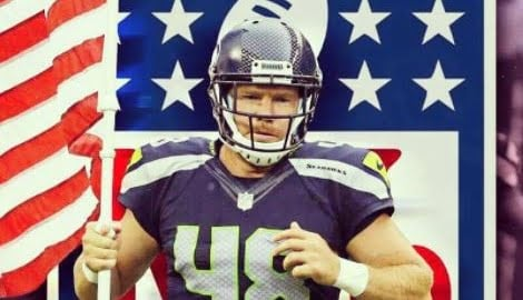 Who is Beret Nate Boyer's Girlfriend/ Wife?