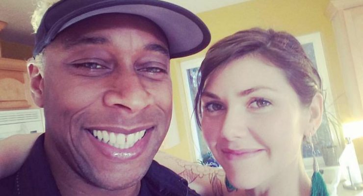 """7 Facts about Anthony McClanahan's Wife Keri """"KC"""" McClanahan"""