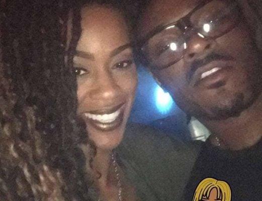 Shatory Carr NFL Brandon Carr's Wife