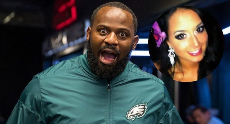 Catherine Cuesta Jeffords Fletcher Cox's Affair