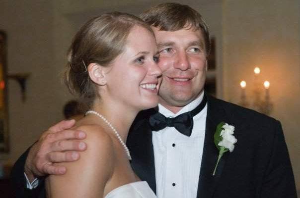 Mary Beth Lycett Kirby Smart's Wife