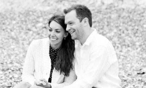 Maggie Gray's Husband Andrew Bennett