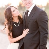 Mrs Scott Frost >> Scott Frost's Wife wife Ashley Frost (Bio, Wiki, Photos)