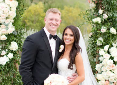 Scott Frost's Pretty Wife Ashley Frost