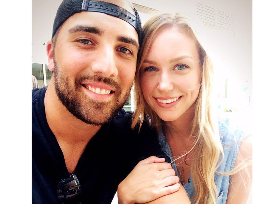 Catherine Savage NFL Tom Savage's Wife