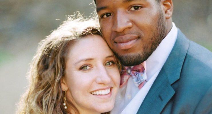 Lindsey Morris NFL Alfred Morris' Wife